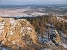Долина реки Блудной. Декабрь