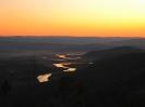 Меандр реки Хилок. Октябрь